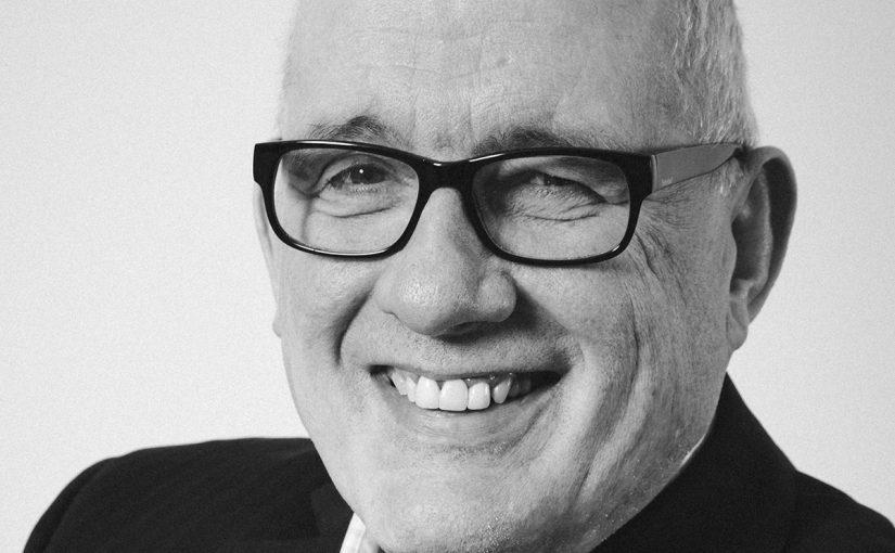 John Glass – Saturday 1st December 2018
